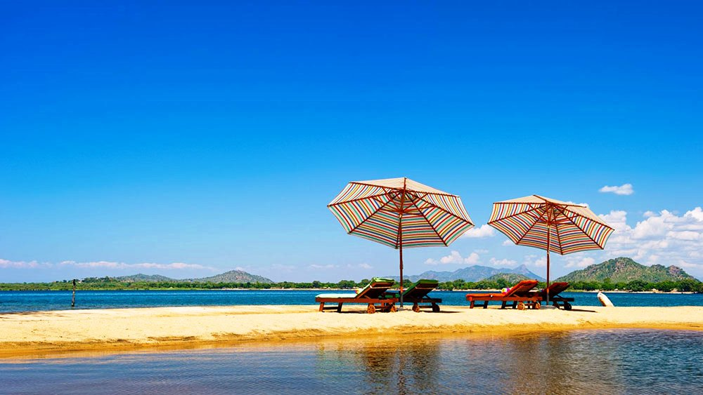 A beach holiday in a landlocked Malawi? Absolutely!