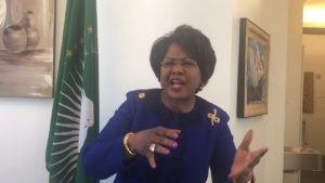 1280 × 720Images may be subject to copyright. Learn More a day ago H.E. Dr Arikana Chihombori Quao