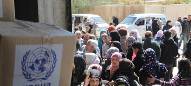 Secretary-General Guterres can still ameliorate the crisis—first, of course, by inviting Krähenbühl's immediate departure, but then by a resounding public declaration of how essential UNRWA's work is