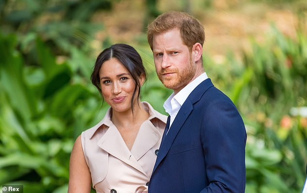 Headlines:The news that Prince Harry and Meghan Markle are stepping back from their senior roles in the Royal Family has spurred a series of hilarious memes