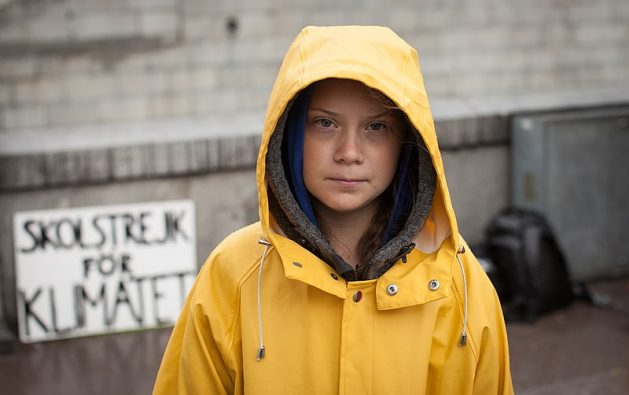 Swedish teen activist Greta Thunberg has faced massive backlash for supporting the Indian farmers' protests. (File photo) Credit: Anders Hellberg/CC BY-SA 4.0